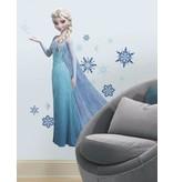 Frozen Frozen Muursticker Roommates vel Elsa