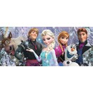 Frozen Puzzel Frozen: 200 stukjes