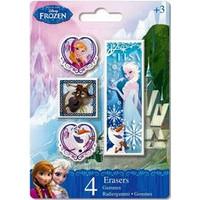 Gummen Frozen: 4-delig