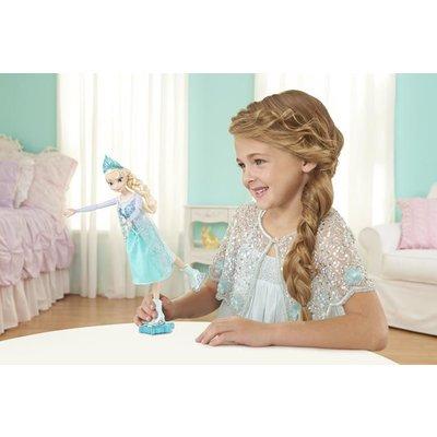 Frozen Pop Frozen: schaatsende Elsa