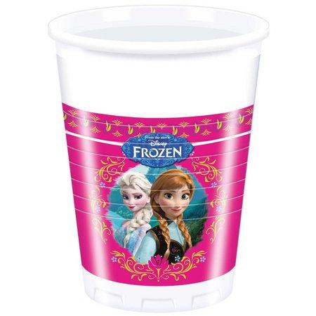 Frozen Frozen Bekertjes