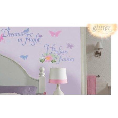 Fairies Muursticker Fairies RoomMates