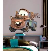 Muursticker Cars: 1 vel 46x101 cm