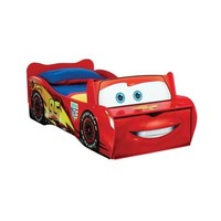 Bed peuter Cars 170x77x55 cm