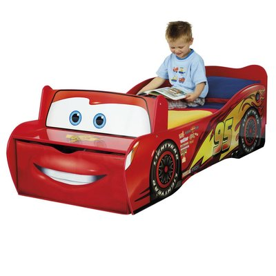 Cars Bed peuter Cars 170x77x55 cm