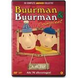 Dvd box Buurman en Buurman
