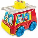 Bumba Bumba Brandweerwagen