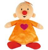 Bumba Bumba Pluche knuffel - Babilu 30 cm