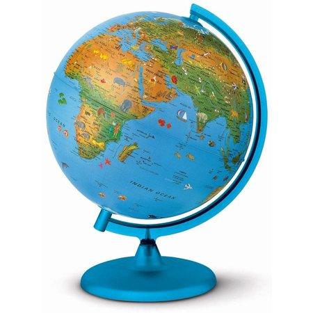 Arac Globe met verlichting