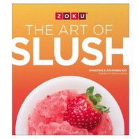 ZOKU Receptenboek Slush