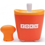 ZOKU Quick Popmaker Single Oranje