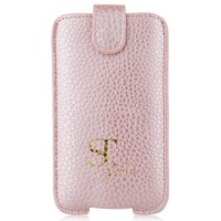Phone Case SuperTrash Girls light pink: 14x8 cm
