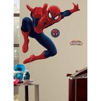 Muursticker Spider-Man: 2 vel 46x101 cm