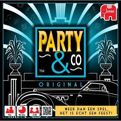 Jumbo Party en Co Original