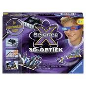 3d optiek Science X mini
