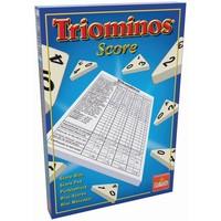 Triominos scorepad