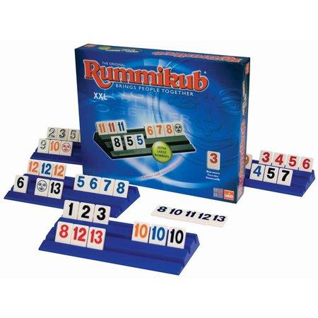 Goliath Rummikub XXL Spel