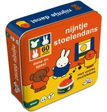 Identity Games Nijntje Stoelendans