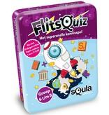 Identity Games Kaartspel sQula: Flitsquiz 6/7/8