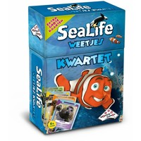 Kwartet Sealife