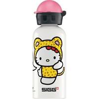 SIGG Drinkfles Hello Kitty Costume Cheetah 0.4L
