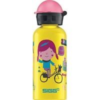 SIGG Drinkfles Travel Girl Shanghai 0.4L