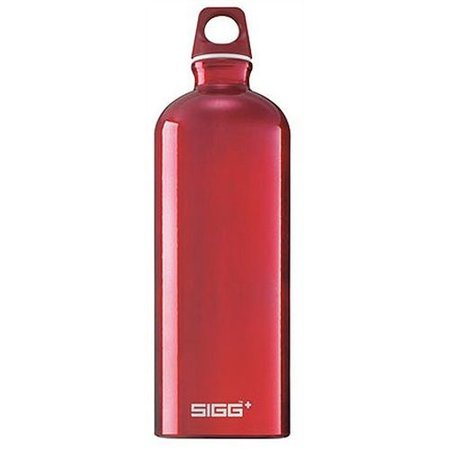 SIGG SIGG Classic Traveller 1.0L rood