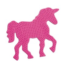 Strijkkralen bord SES: Fantasie Paard