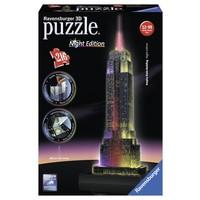 Puzzel Empire State Building 3d 216 stukjes