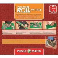 Portapuzzle & rolmat t/m 1500 stukjes
