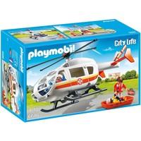 Playmobil 6686 Traumahelikopter