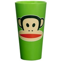 Drinkbeker 550 ml lime groen Paul Frank