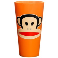 Drinkbeker 550 ml oranje Paul Frank