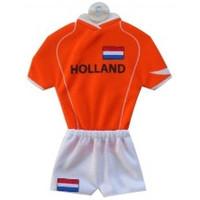 Minikit holland oranje