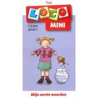 Mijn eerste woorden Loco Mini