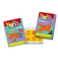 Pakket Loco Bambino Spelen met Dikkie Dik
