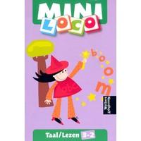 Oefenen met lezen en spellen Loco Mini