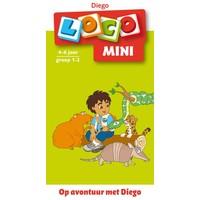 Op avontuur met Diego Loco Mini