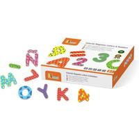 Magnetisch Alfabet New Classic Toys 21x19x5 cm
