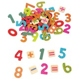 Magnetische Cijfers New Classic Toys 21x17x6 cm