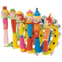 Bellenhandvat sprookjes Simply for Kids 16 cm