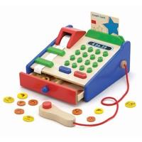 Kassa New Classic Toys 18x18x10 cm