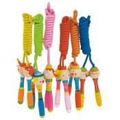 Springtouw sprookjesfiguren Simply for Kids 210 cm