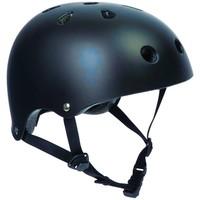 Helm SFR mat zwart