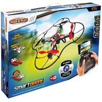 Smart Drone Air Raiders