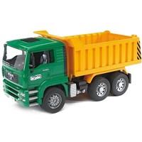 MAN TGA vrachtwagen met kiepbak Bruder