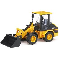 Caterpillar mini knik shovel Bruder