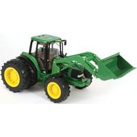 John Deere 6830 Premium tractor Britains