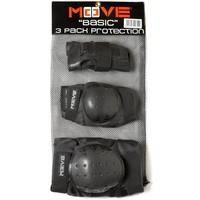 Beschermset Move zwart