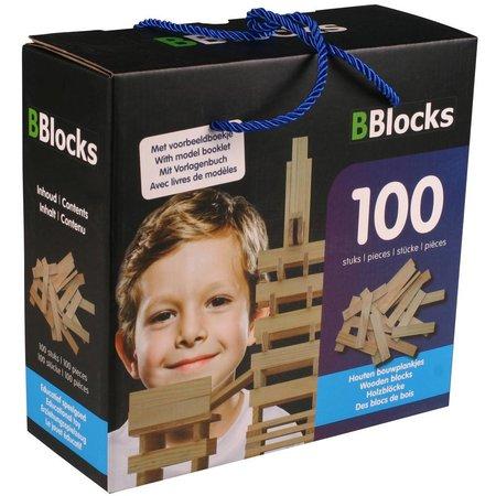 BBlocks BBlocks 100 latjes